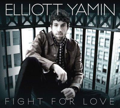 Fight For Love, Elliptt Yamin