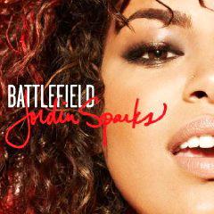 Battlefield - Jordin Sparks